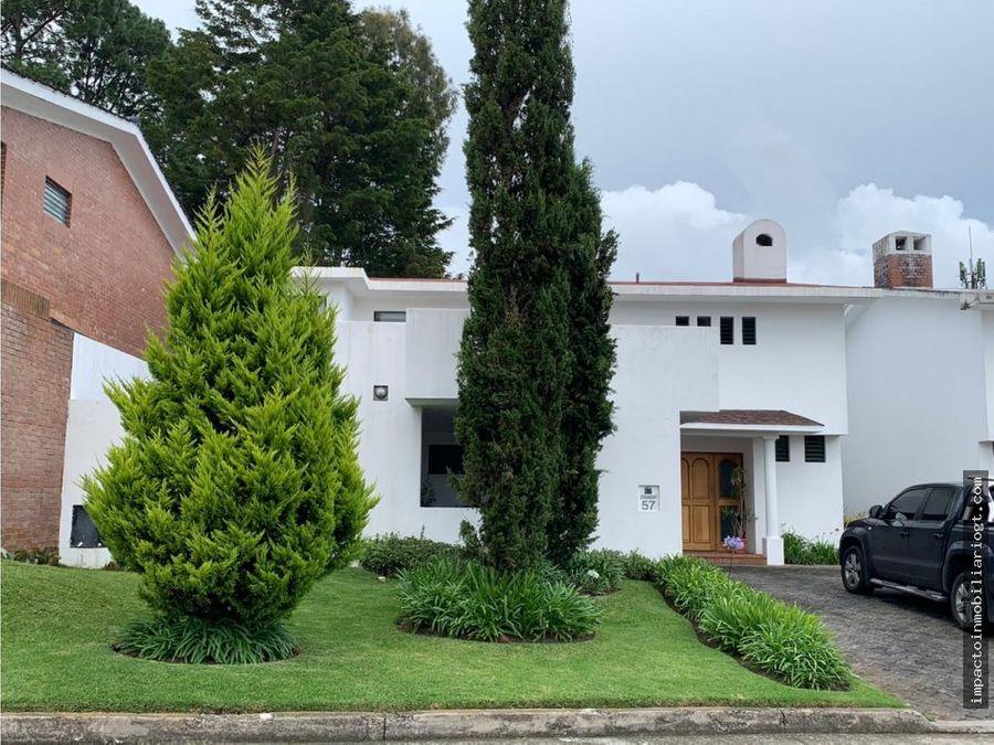 alquiler casa lomas de puerta parada con amplio jardin 1
