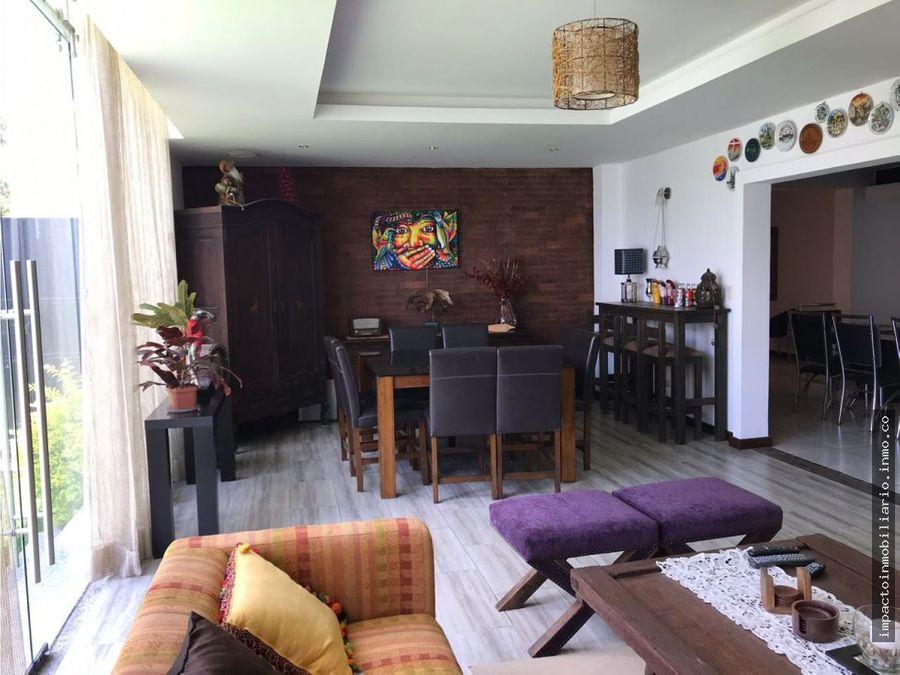 venta casa zona 16