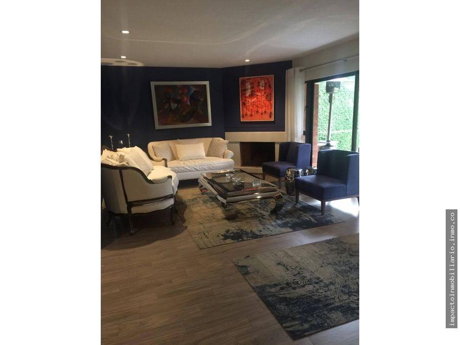 venta casa bosques de las luces