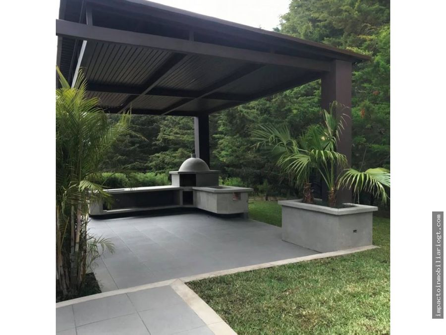 esterene casa en hacienda nueva