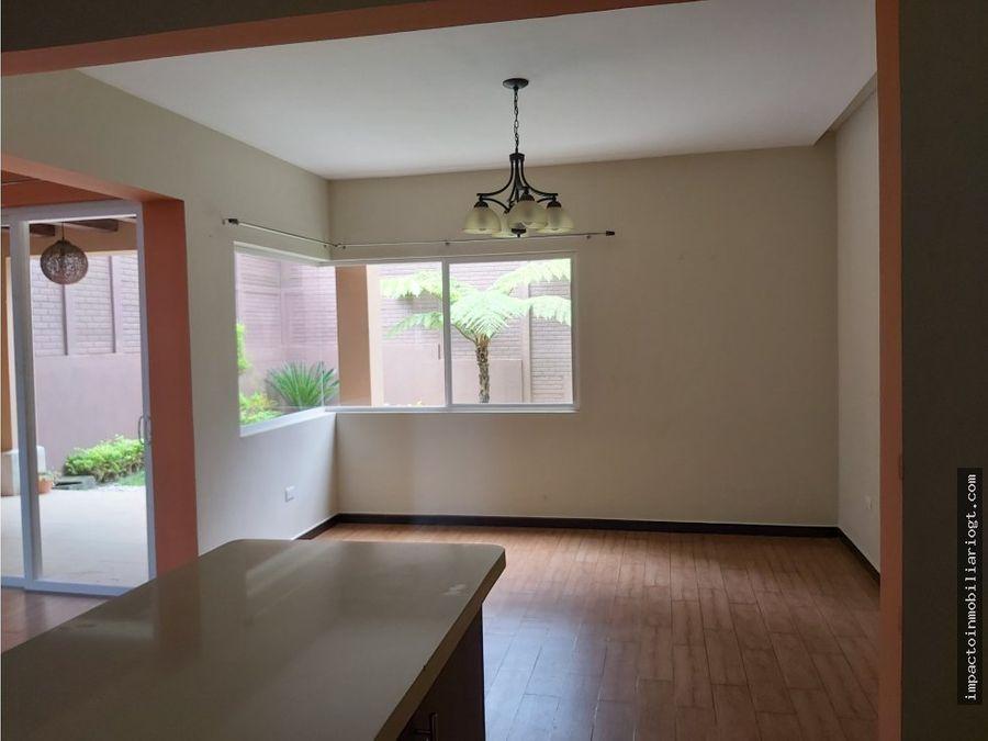 venta casa trivento 1