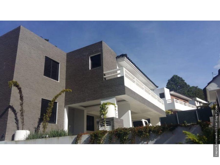 venta casa las cumbres
