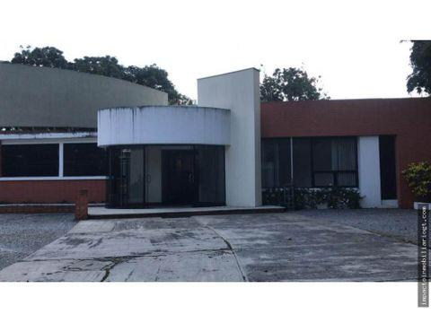 alquiler casa para oficinas zona 10