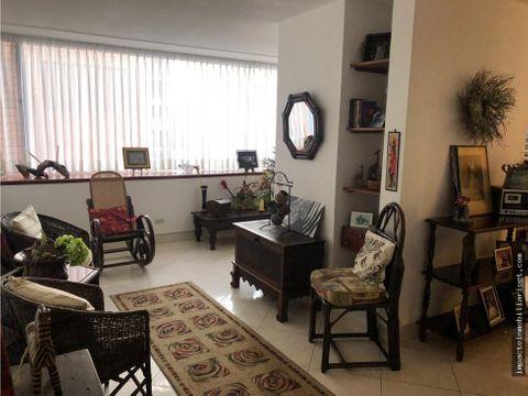 amplio apartamento en venta zona 14