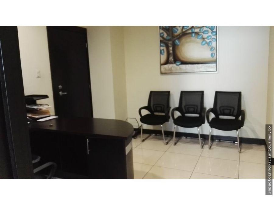 alquiler oficina zona 10