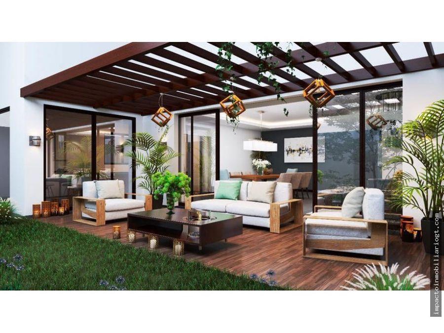 venta casa jardines de san isidro
