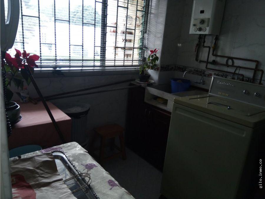 venta apartamento sector cardio infantil bogota