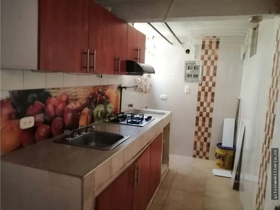 venta apartamento bogota tibana garaje propio