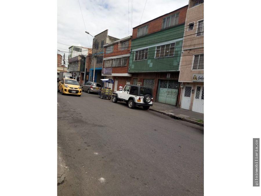 venta casa bogota en san fernando calle 70 con 54