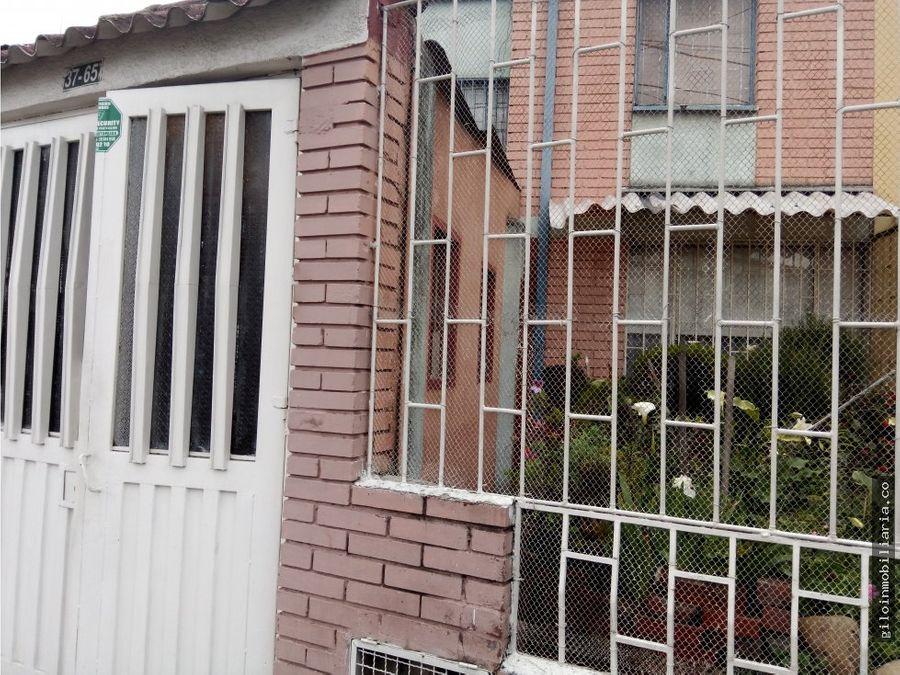 venta casa en bogota barrio floralia