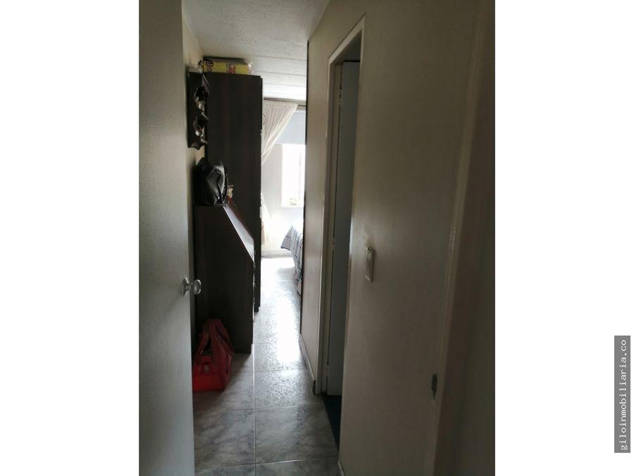 vendo apartamento bogota barrio quiroga conjunto garaje