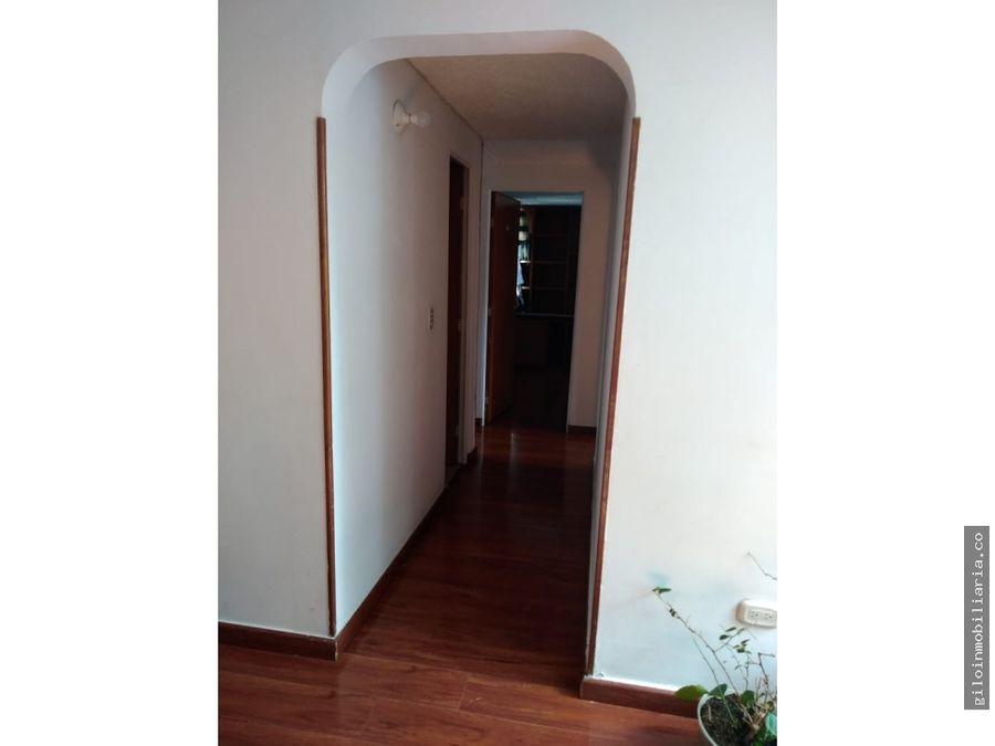 vendo apartamento bogota tibana garaje