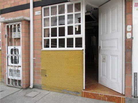 venta casa bosa el recreo 3 niveles conjunto