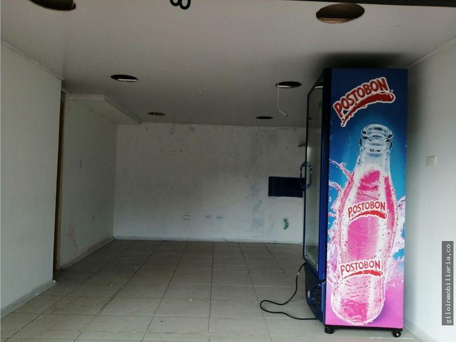 arriendo bogota kennedy local 2 comercial