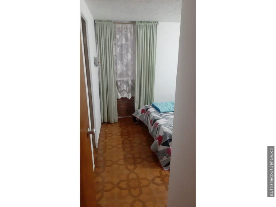 vendo apartamento bogota en tibana cra 37 con calle 4