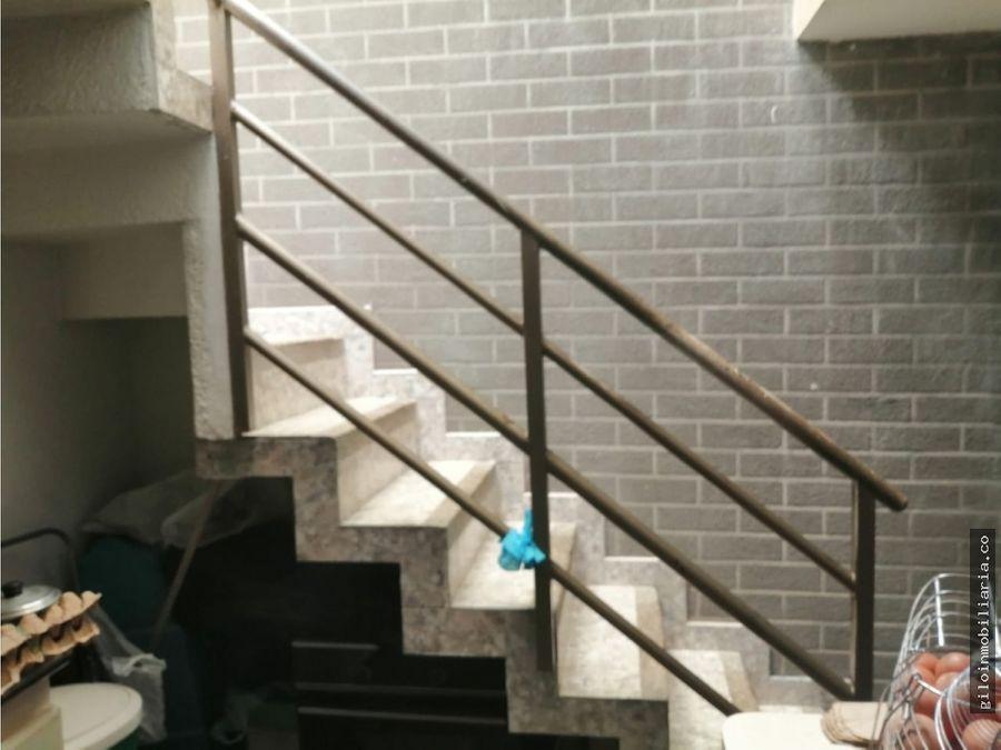 venta casa bogota villa mayor conjunto cerrado