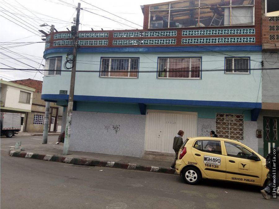 venta casa en bogota fontibon comercial rentando