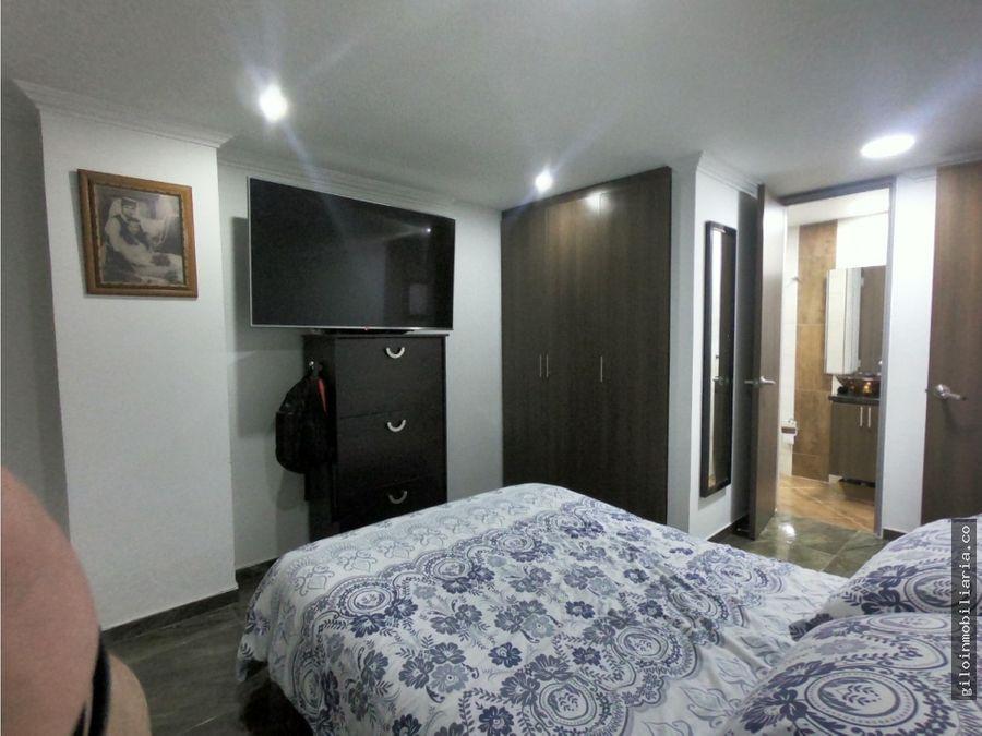 vendo apartamento sta matilde 70 mts garaje