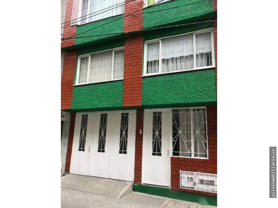 vendo casa bogota calle 159 con 7 rentable