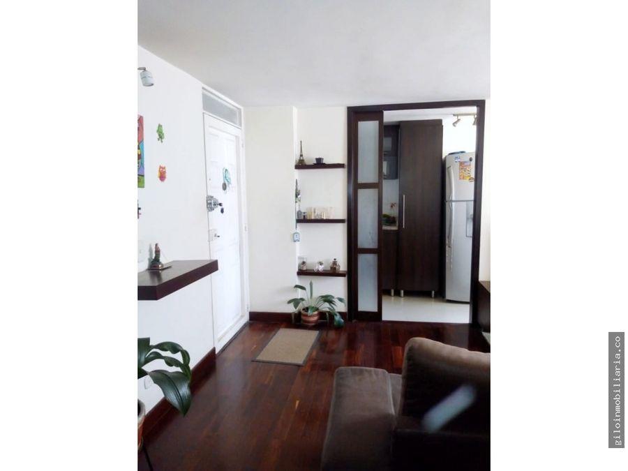vendo apartamento soacha san mateo moderno