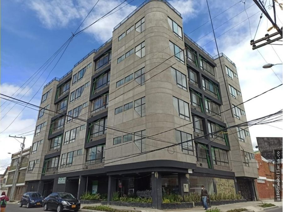 venta apartamentos bogota ciudad jardin norte estrenar garaje