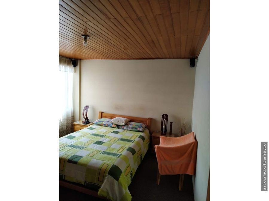 venta apartamento bogota ciudad montes 73 m2 garaje