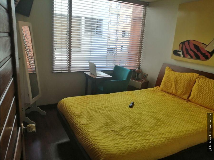 venta apartamento bogota quinta paredes garaje