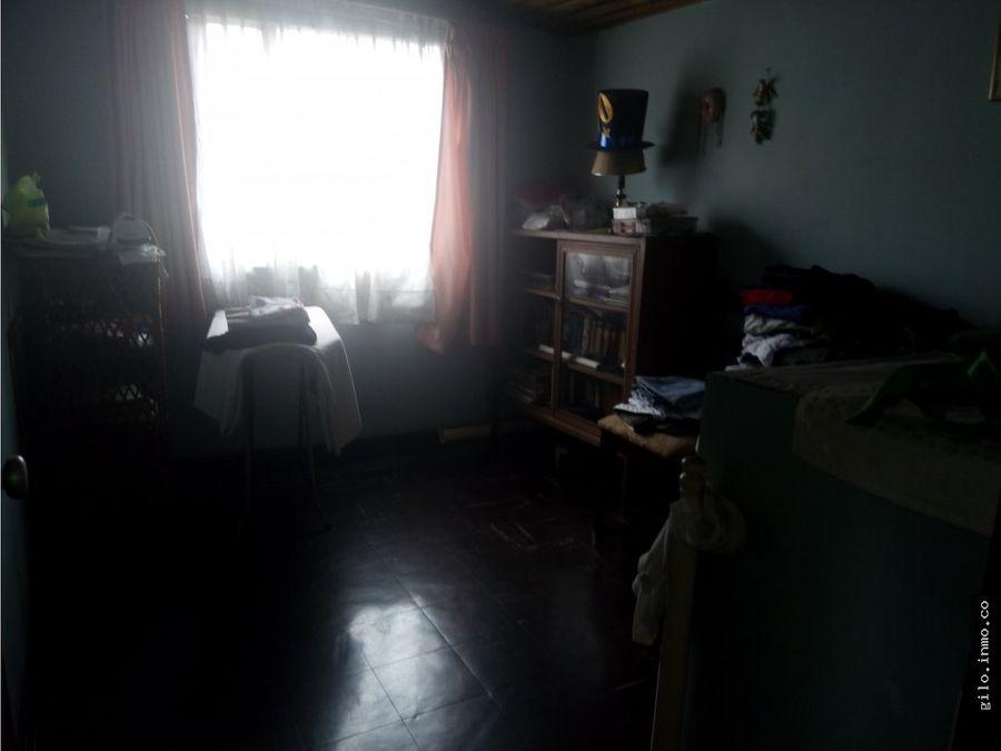 vendo casa bogota carabelas rentando
