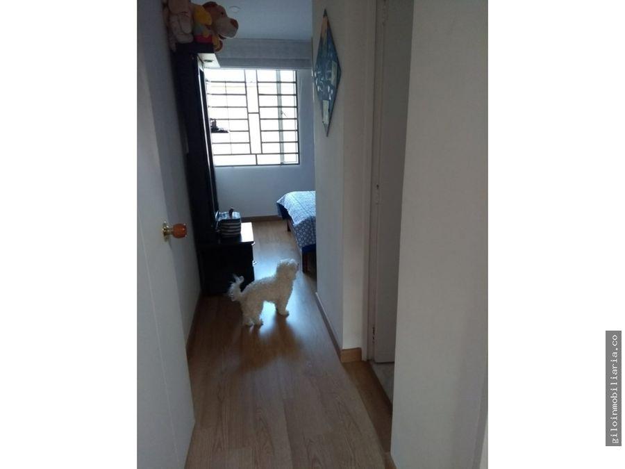 venta casa bogota verbenal 77 m2 garaje4 hab