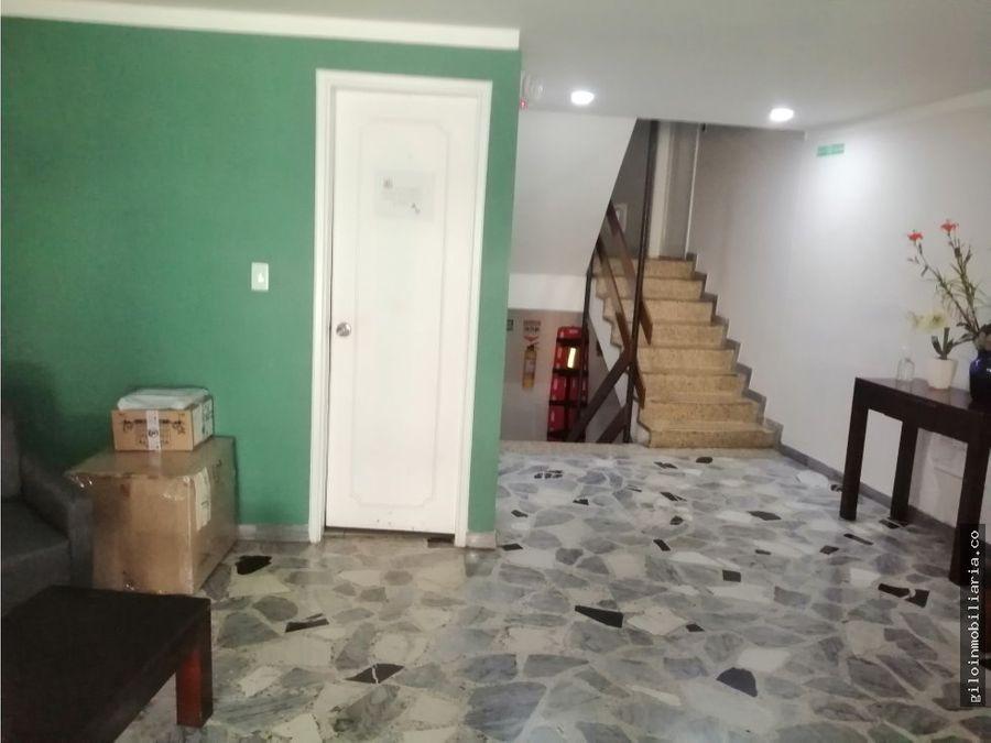 venta apartamento bogota el chico garaje doble