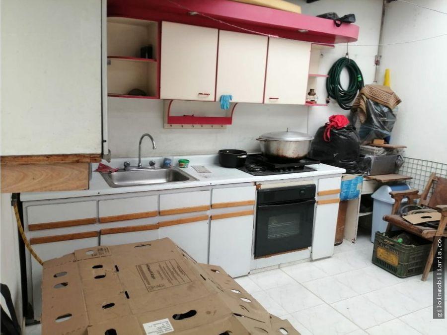 venta casa bogota galan cerca a las americas 8 habitaciones