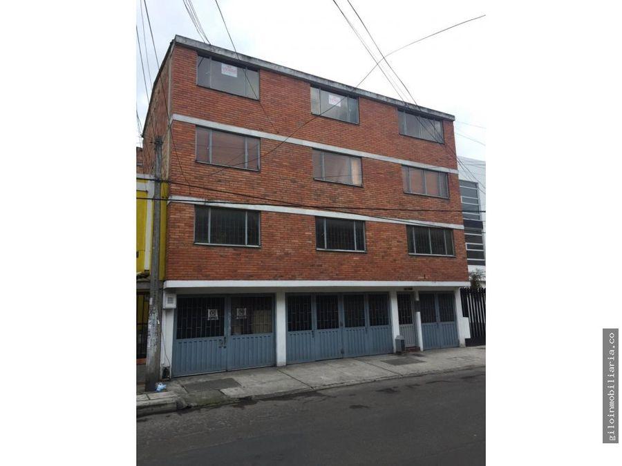 vendo apartamento fontibon 102 mts garaje privado