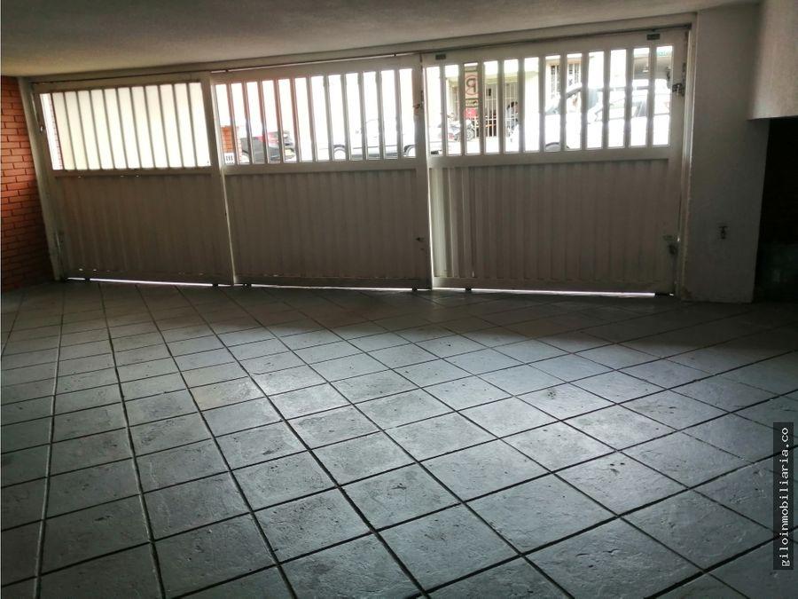 venta apartamento ciudad montes 110 m2 4 habitaciones patio