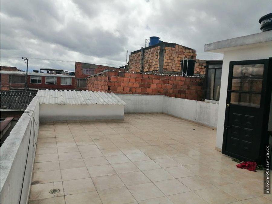 vendo casa alqueria conjunto 2 pisos y terraza