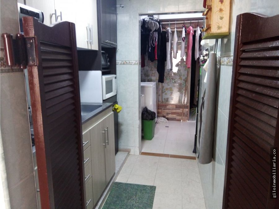 venta casa bogota la marichuela 3 hab 2 banos remodelada