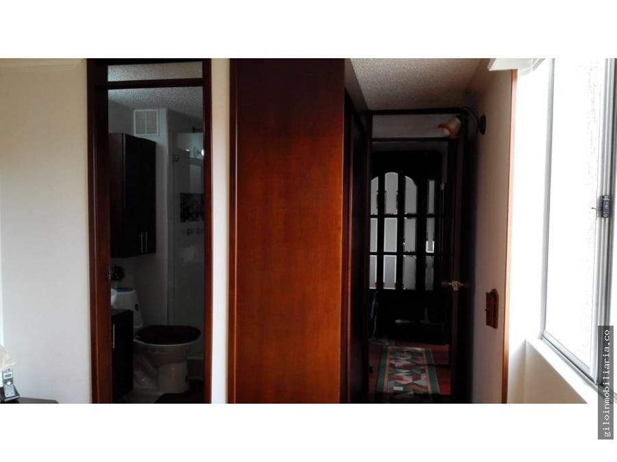 vendo apartamento fontibon recodo bogota