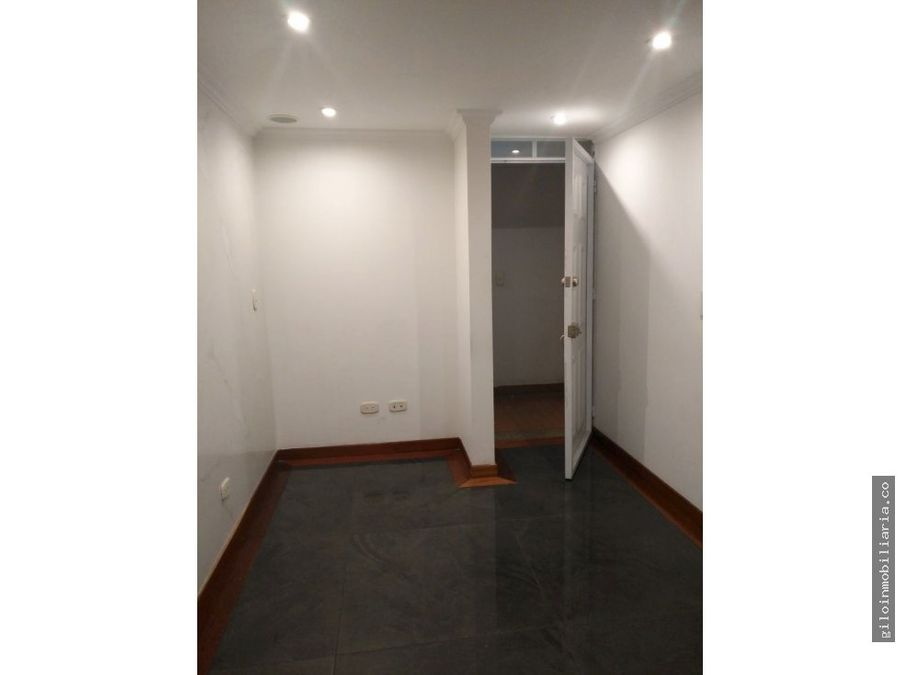 vendo apartamento sanantonio norte calle 183 con 9
