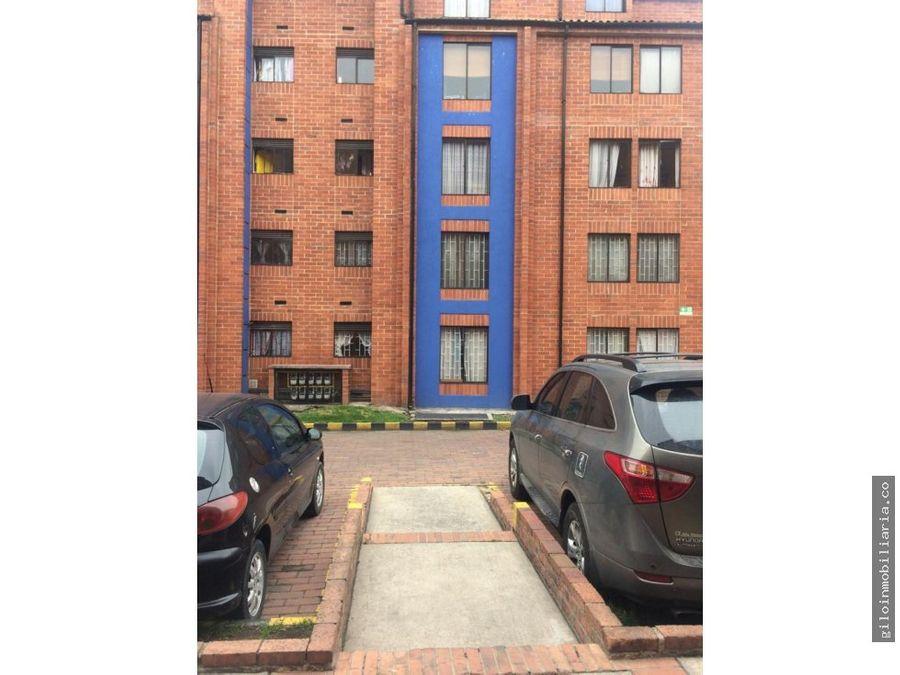 vendo apartamento ciudadela colsubsidio bogota