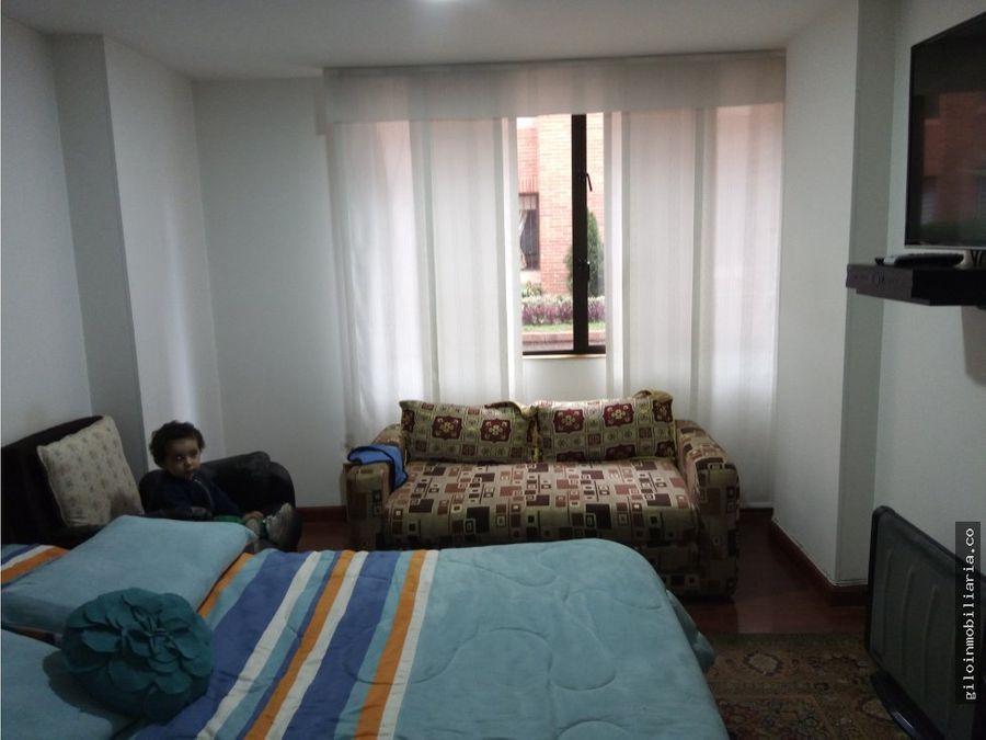 apartamento colina campestre bogota 92 mts2