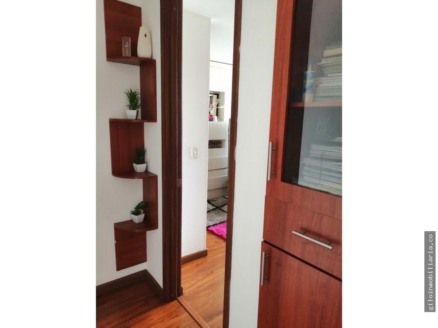 venta apartamento bogota el restrepo 78 m2