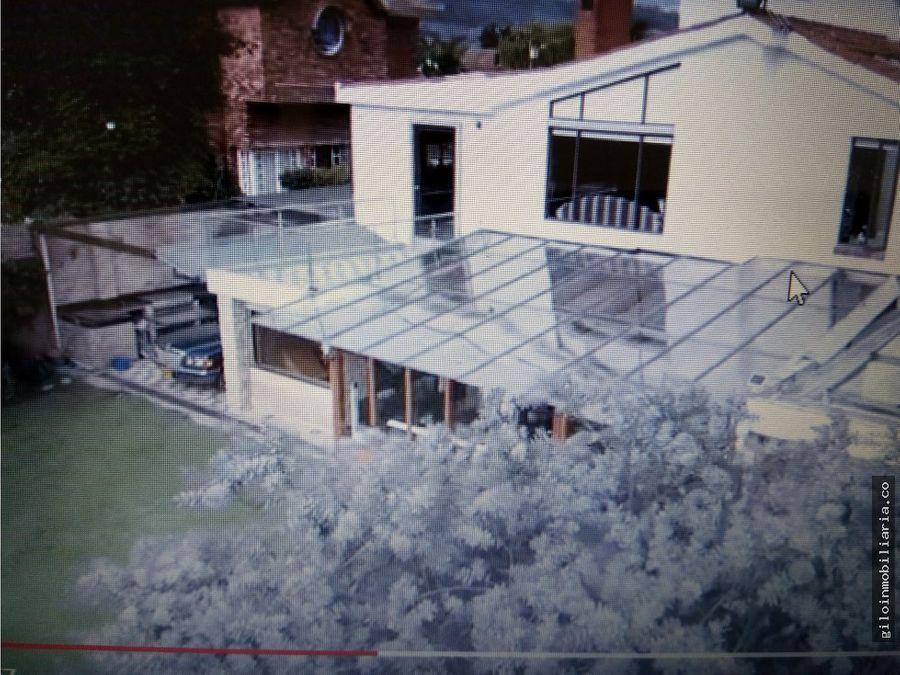venta casa san jose de bavaria bogota amplia