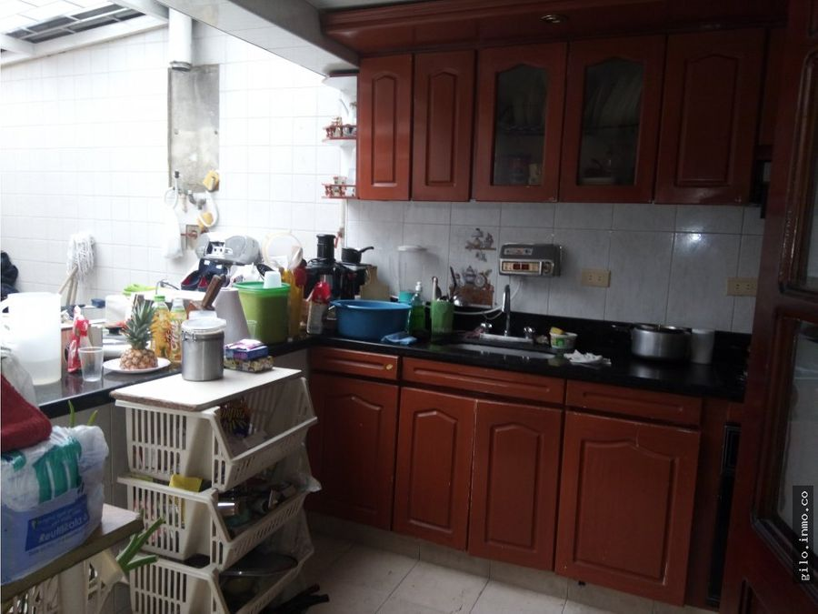 venta casa bogota barrio la guaca