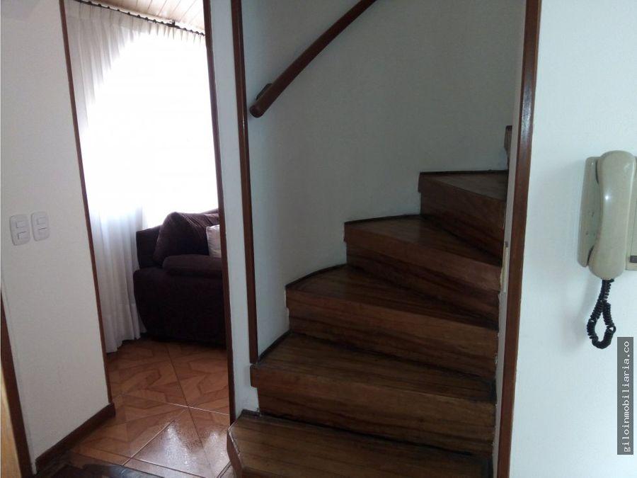 vendo casa bogota cedritos 4 habitacionesconjunto cerrado garaje