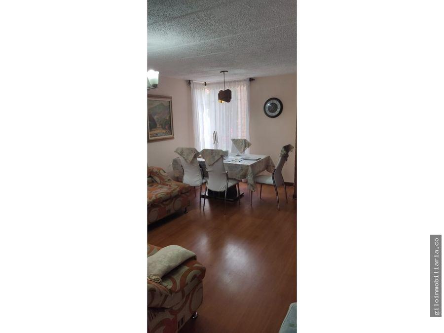 vendo apartamento cantalejo 63 m2 garaje