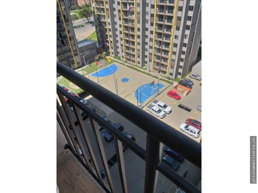 vendo apartamento en villa del rio estrenar piscina