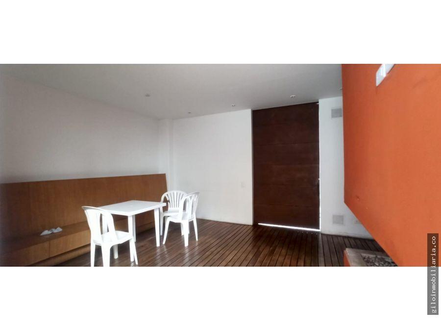 venta aparta estudio bogota chapinero calle 55 con 7