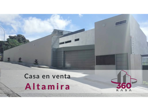 mansion en venta en altamira