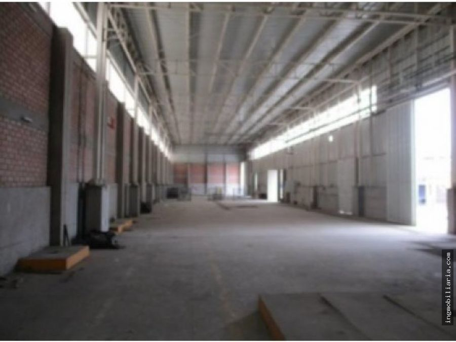 venta local industrial 1hra en pte piedra