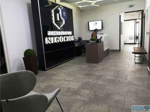 oficina en paseo cayala zona 16 desde usd55000
