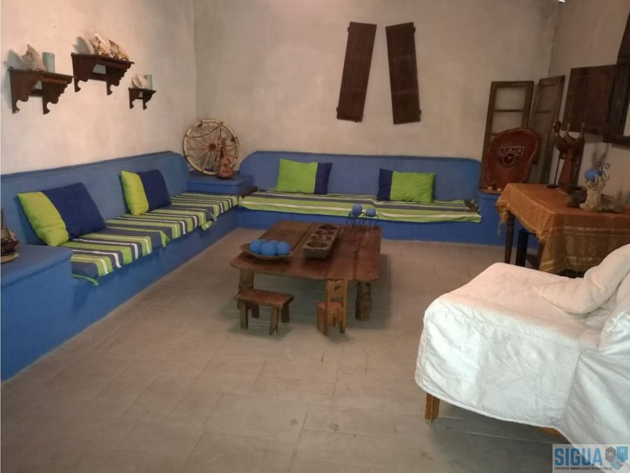 casa en venta en la playa km 145 monterrico 1